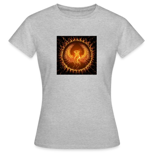 Phönix - Frauen T-Shirt