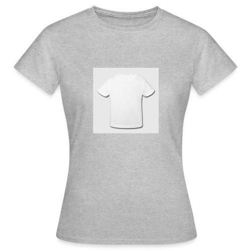 thegrayfox's mech - Women's T-Shirt