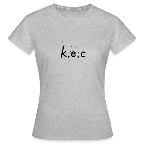 K.E.C bryder tanktop - Dame-T-shirt