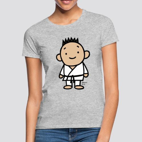 Dogi - Vrouwen T-shirt