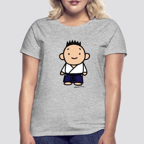 hakama - Vrouwen T-shirt