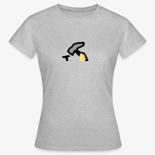 Mateba - Dame-T-shirt