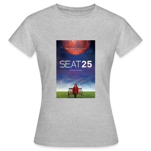 Poster - Women's T-Shirt