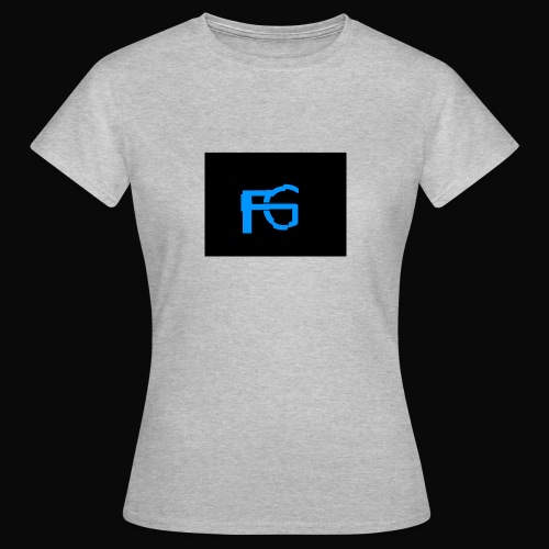 fastgamers - Vrouwen T-shirt