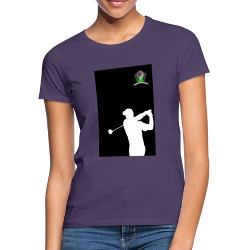 GOLF - T-shirt Femme
