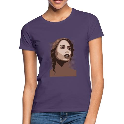 Beauty (v1) - Vrouwen T-shirt