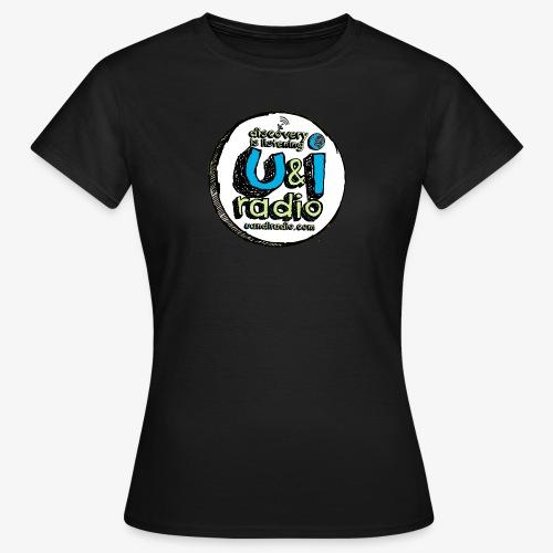 U & I Logo - Women's T-Shirt