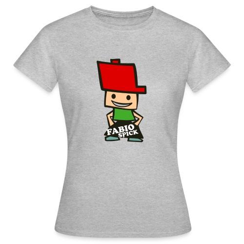 Fabio Spick - Frauen T-Shirt