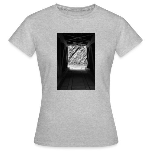 4.1.17 - Frauen T-Shirt