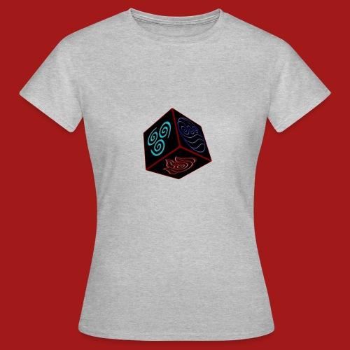 HDWrfelTattoo png - Frauen T-Shirt