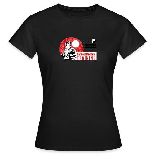 Barefoot Forward Group - Barefoot Medicine - Women's T-Shirt