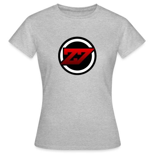 Admin Auswahl - Frauen T-Shirt