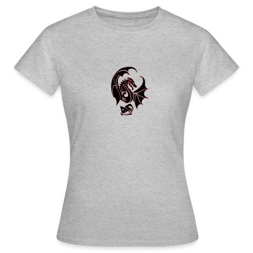 DirektLogo - T-shirt Femme