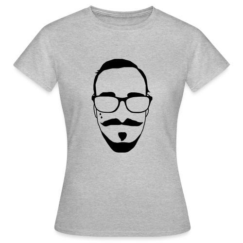 AndersEdgren - T-shirt dam