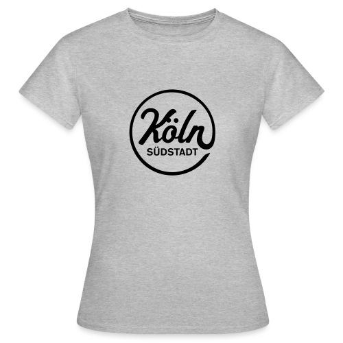 Köln Südstadt - Frauen T-Shirt