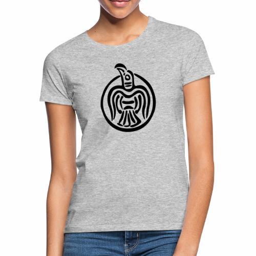 Viking Raven - Women's T-Shirt