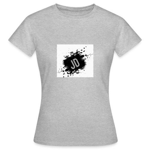 jayden dennis merch - Women's T-Shirt