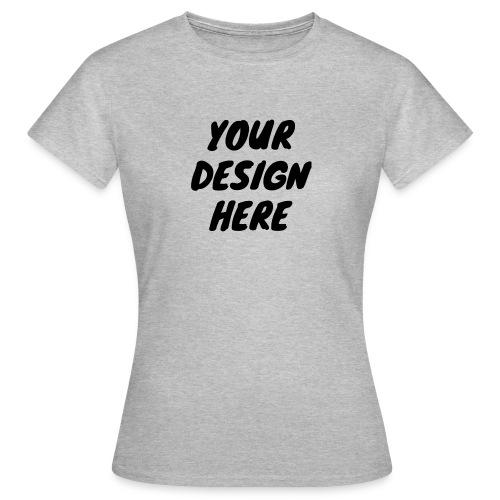 printfile front 9 - T-shirt dam