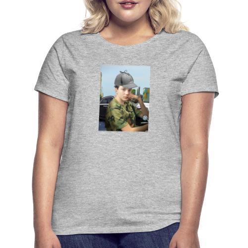 Detektiv Laurin - Frauen T-Shirt