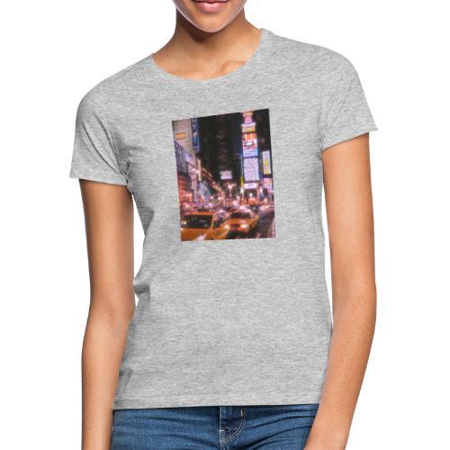 Ciudad - Camiseta mujer