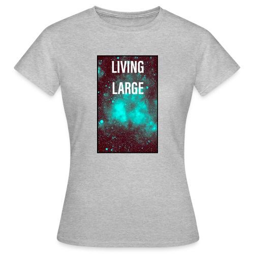 My first ever - Women's T-Shirt