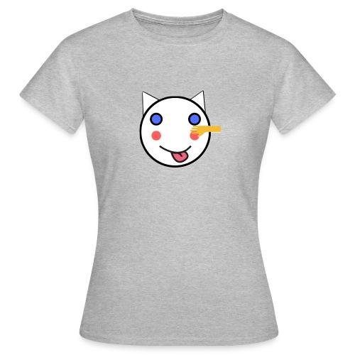 Alf Cat With Friend | Alf Da Cat - Women's T-Shirt