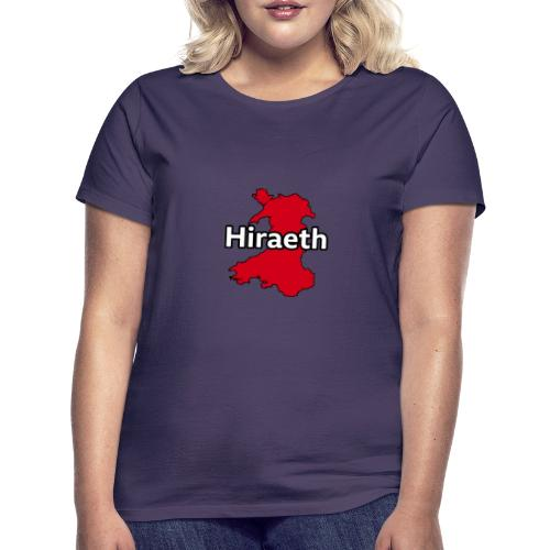 Hiraeth - Women's T-Shirt