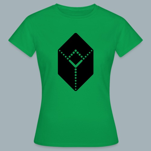 Earmark Premium T-shirt - Vrouwen T-shirt