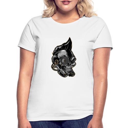 Nareku logo - Women's T-Shirt