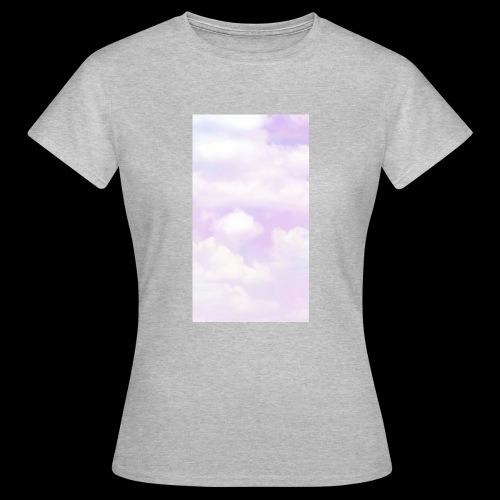cloud - T-shirt dam