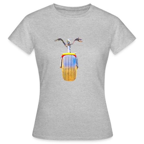 Scooter - T-shirt Femme