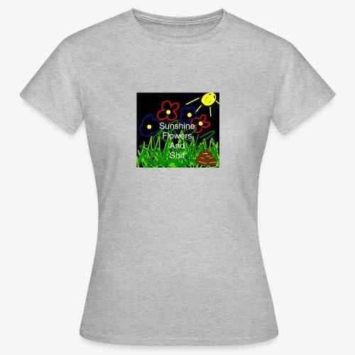 46F0F1F7 1A1F 49BC B472 BF5E2ADEC83A - Women's T-Shirt