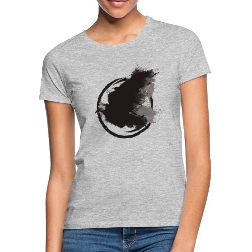 The Raven +++ - Dame-T-shirt