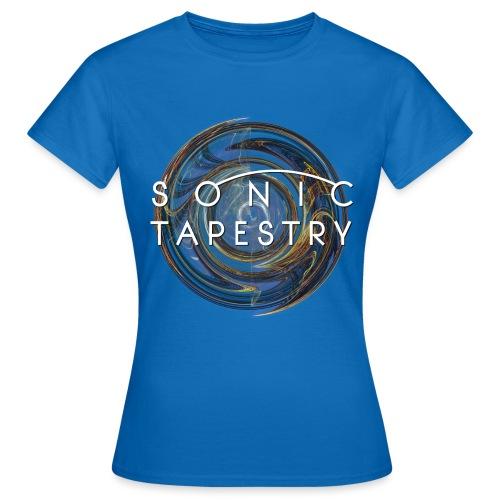 Sonic Tapestry Mystic Void - Women's T-Shirt