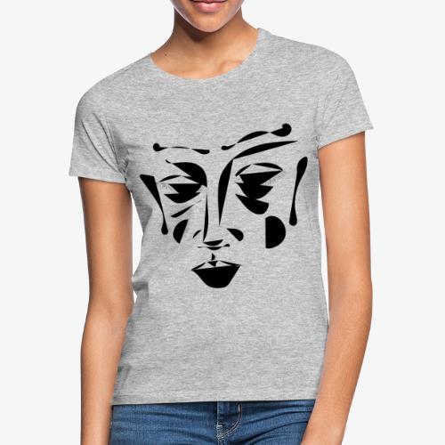 Amanda Pica - Frauen T-Shirt
