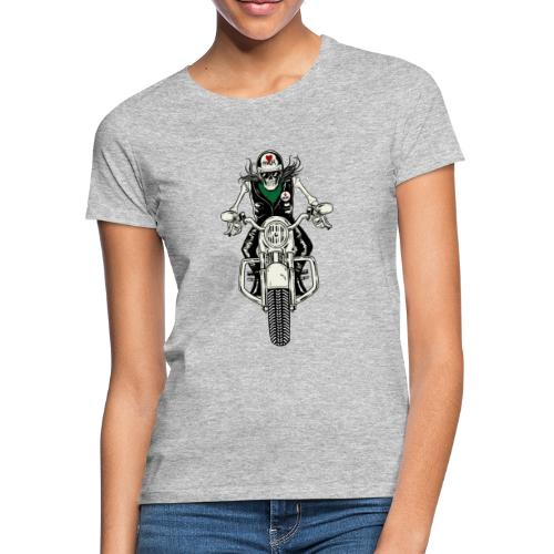 Jena | Sons and Daughters of Jenarchy - Frauen T-Shirt