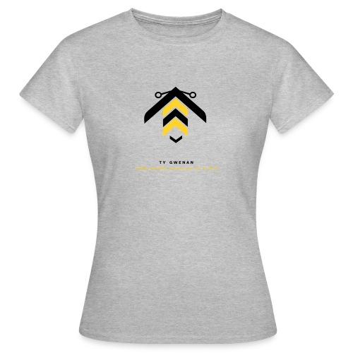 sauver les abeilles - T-shirt Femme
