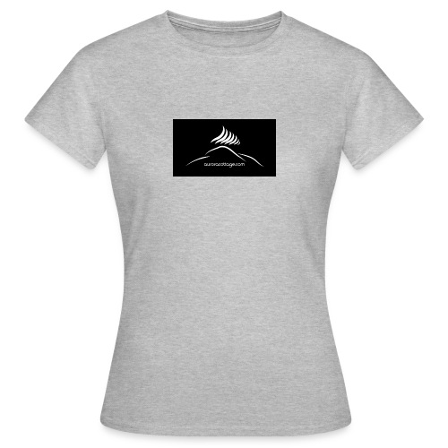 aurorottage - Frauen T-Shirt