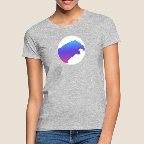 Party Parrot - Women's T-Shirt