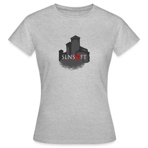 slnsoft - Naisten t-paita
