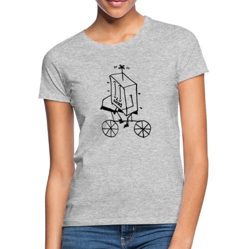 bike thing - Women's T-Shirt