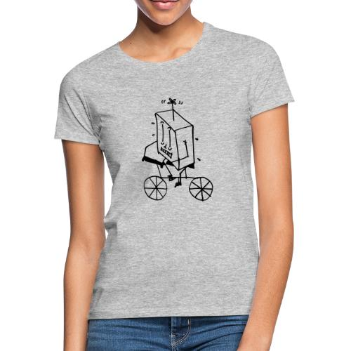 bike thing - Women's T-Shirt
