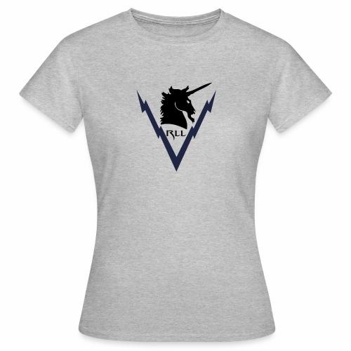 Brand RLL Color - Maglietta da donna