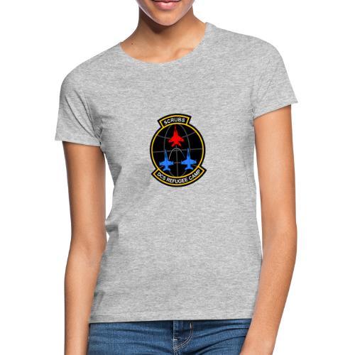 DCS Refugee Camp - Frauen T-Shirt