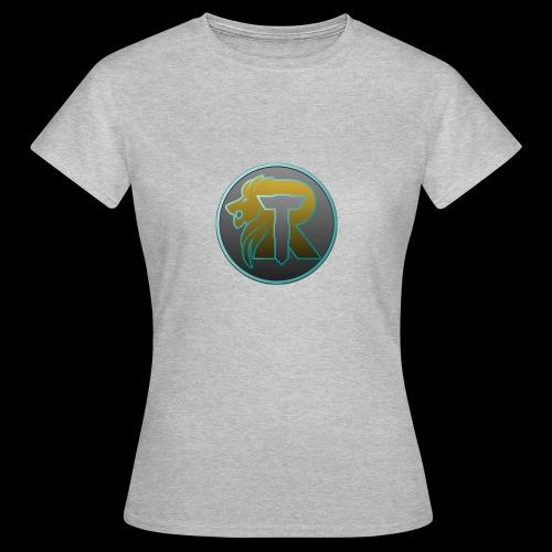 RT Logo - Women's T-Shirt