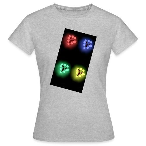 Lights - T-shirt Femme