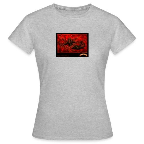 destiny - T-shirt Femme