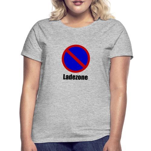 Ladezone - Frauen T-Shirt