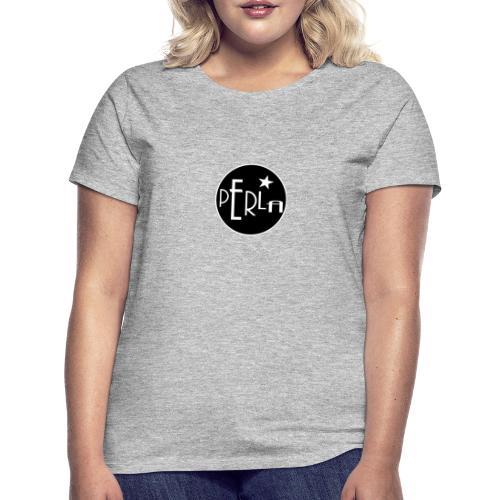 PERLA BAR - T-skjorte for kvinner