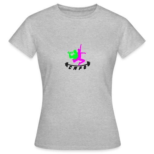 vert - T-shirt Femme